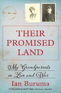 bokomslag Their Promised Land