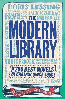 bokomslag The Modern Library