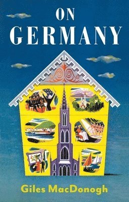 bokomslag On Germany