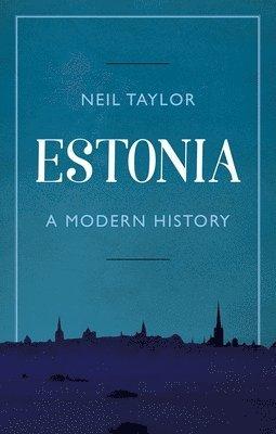 bokomslag Estonia