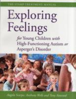 bokomslag Exploring Feelings for Young Children with High-Functioning Autism or Asperger's Disorder