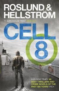 bokomslag Cell 8