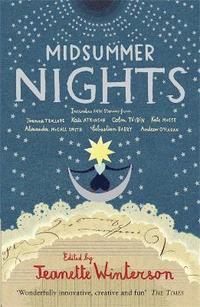 bokomslag Midsummer Nights: Tales from the Opera: