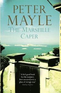 bokomslag The Marseille Caper