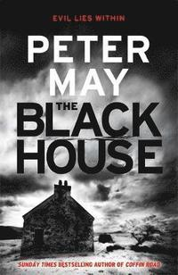 Blackhouse - book one of the lewis trilogy