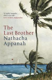 bokomslag The Last Brother