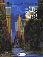 bokomslag Valerian 1 - The City of Shifting Waters