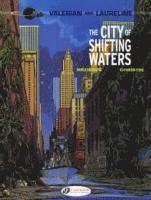 bokomslag Valerian Vol.1: the City of Shifting Waters