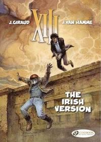 bokomslag XIII: v. 17 Irish Version