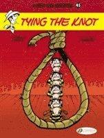 bokomslag Lucky Luke 45 - Tying the Knot