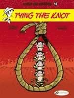 Lucky Luke 45 - Tying the Knot 1