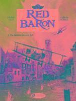 bokomslag Red Baron Vol.1: the Machine Gunners Ball