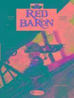bokomslag Red Baron Vol. 2 Rain of Blood