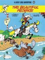 bokomslag Lucky Luke 52 - The Beautiful Province