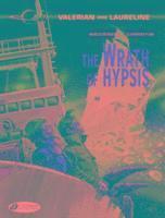 bokomslag Valerian 12 - The Wrath of Hypsis