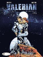 bokomslag Valerian: The Complete Collection Volume 1