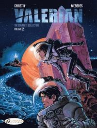 bokomslag Valerian: the Complete Collection Volume 2