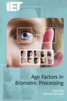 bokomslag Age Factors in Biometric Processing