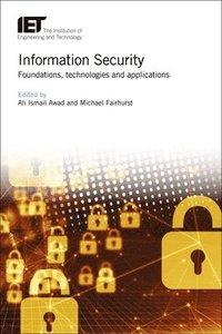 bokomslag Information Security