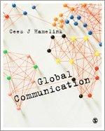 bokomslag Global communication