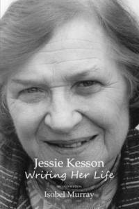 bokomslag Jessie Kesson
