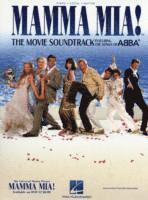 bokomslag Mamma Mia! : the Movie Soundtrack songbook