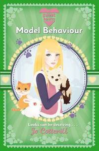 bokomslag Sweet Hearts: Model Behaviour