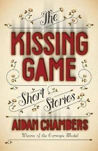 bokomslag The Kissing Game