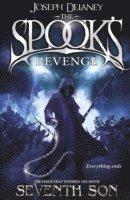 bokomslag The Spook's Revenge