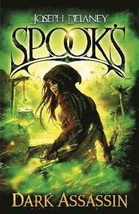 bokomslag Spook's: Dark Assassin