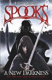 bokomslag Spook's: A New Darkness