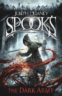 bokomslag Spook's: The Dark Army