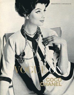 bokomslag Vogue on: Coco Chanel