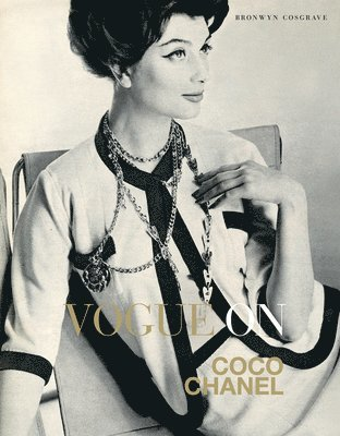 Vogue on: Coco Chanel 1