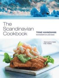 bokomslag Scandinavian Cookbook