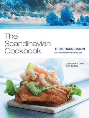 bokomslag The Scandinavian Cookbook