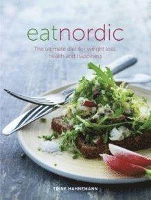 bokomslag Eat Nordic