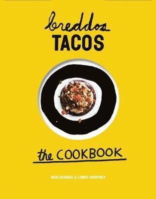 bokomslag Breddos Tacos