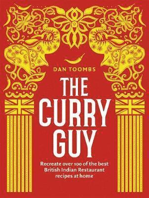 bokomslag The Curry Guy