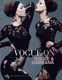 bokomslag Vogue on: dolce & gabbana