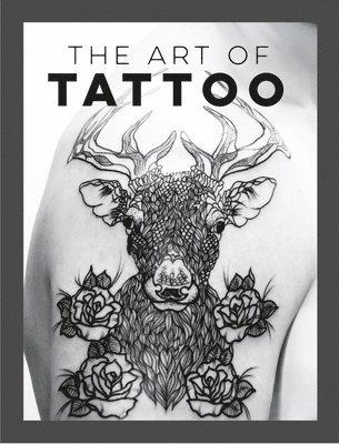 bokomslag Art of tattoo