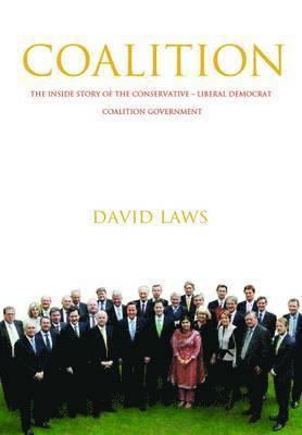 bokomslag Coalition