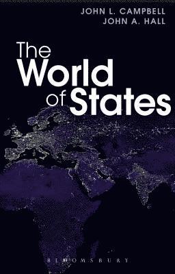 bokomslag The World of States