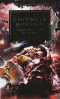 bokomslag Horus Heresy: Shadows of Treachery