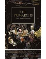 bokomslag Horus Heresy: The Primarchs