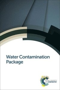 bokomslag Water Contamination Package