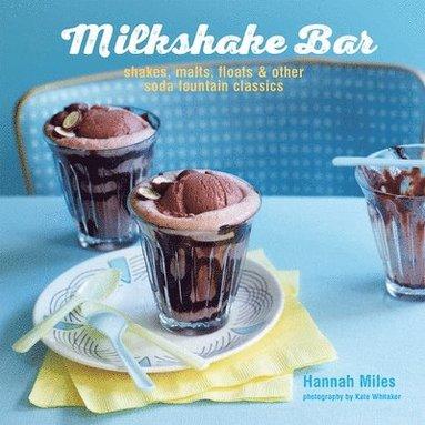 bokomslag Milkshake Bar