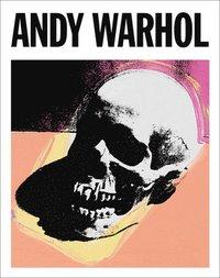 bokomslag Tate Introductions: Andy Warhol