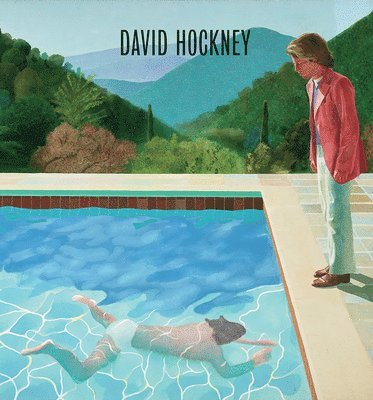 bokomslag David Hockney