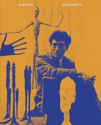 bokomslag Giacometti
